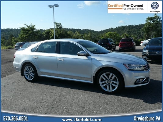 2017 volkswagen passat 1 8t sel premium orwigsburg pa area volkswagen dealer serving orwigsburg pa new and used volkswagen dealership serving reading harrisburg allentown pa 2017 volkswagen passat 1 8t sel premium