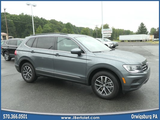 2020 volkswagen tiguan 2 0t se 4motion volkswagen dealer serving orwigsburg pa new and used volkswagen dealership serving reading harrisburg allentown pa j bertolet volkswagen